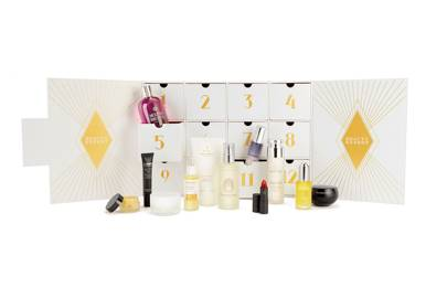Beauty Expert '12 Days of Christmas' Advent Calendar