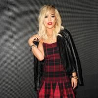 DKNY show - February 8 2014