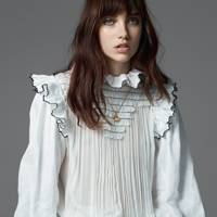 Vogue Shoot: Rewind, Press Play