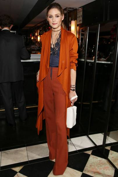 Carolina Herrera 35 Years of Fashion release party, New York – October 13 2016