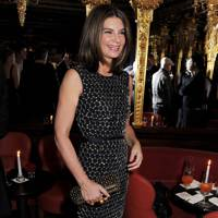 13 - Natalie Massenet, British Fashion Council chairman