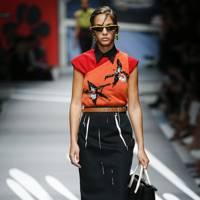 Prada Spring/Summer 2018 Ready-To-Wear Collection