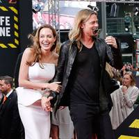 3 - Brad Pitt and Angelina Jolie ($50 million)