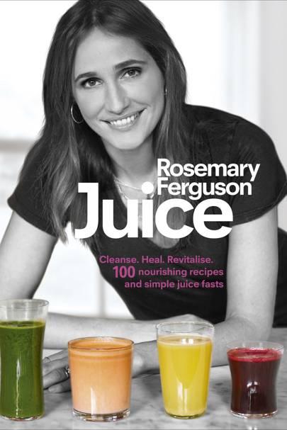 Juice: Cleanse. Heal. Revitalise