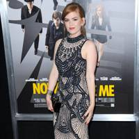 Now You See Me premiere, New York – May 21 2013