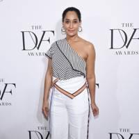 DVF Awards, New York - April 6 2017