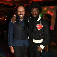 Farfetch party hosted by will.i.am - September 16 2016