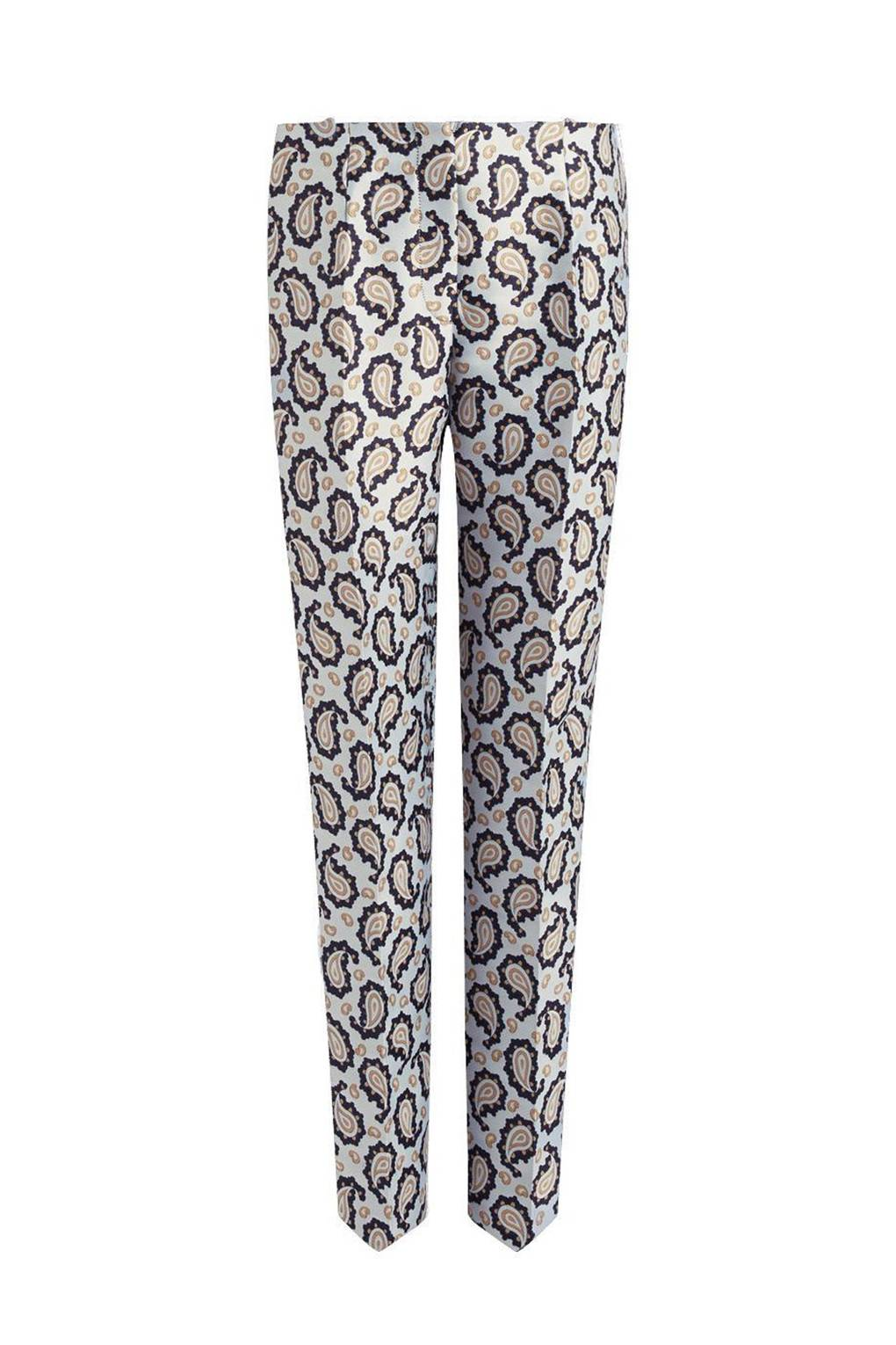 681d53ece81ac Top 10 printed & patterned trousers - Spring/Summer 2015 | British Vogue