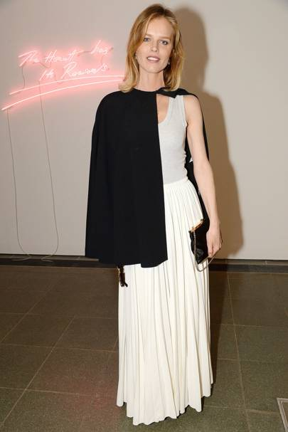 Serpentine fragrance launch, The Serpentine Gallery, London - April 28 2014