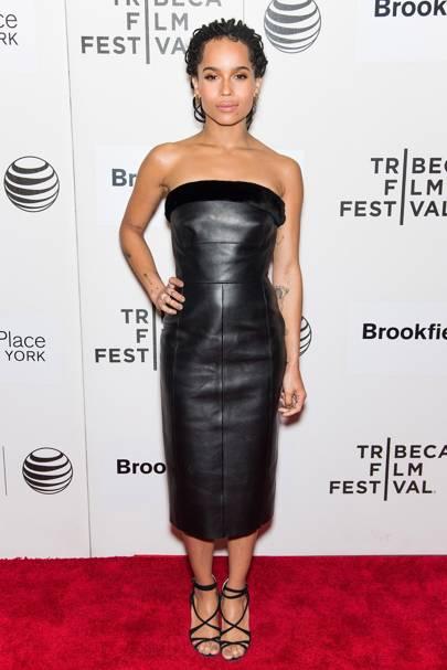 Good Kill premiere, Tribeca Film Festival - April 19 2015