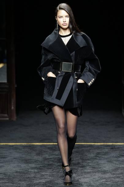 256322c9 Olivier Rousteing Balmain Interview - London Store | British Vogue