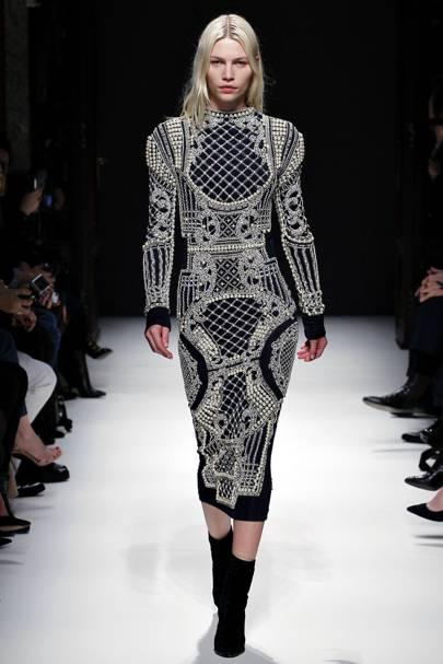 Roccoco-Inspired Embellishment