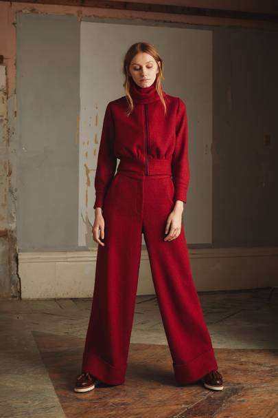 Merchant Archive Autumn/Winter 2018 Ready-To-Wear collection