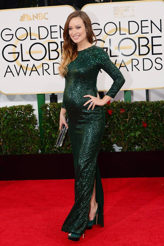 dfbfe60fada79 Celebrity Maternity Style Pregnant Fashion Inspiration   British Vogue