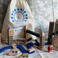 London In A Bag