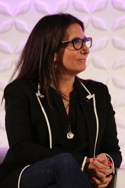 Bobbi Brown, entrepreneur