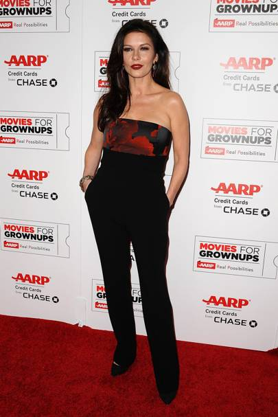 Annual Movies For Grownups Awards, Beverly Hills - February 8 2016