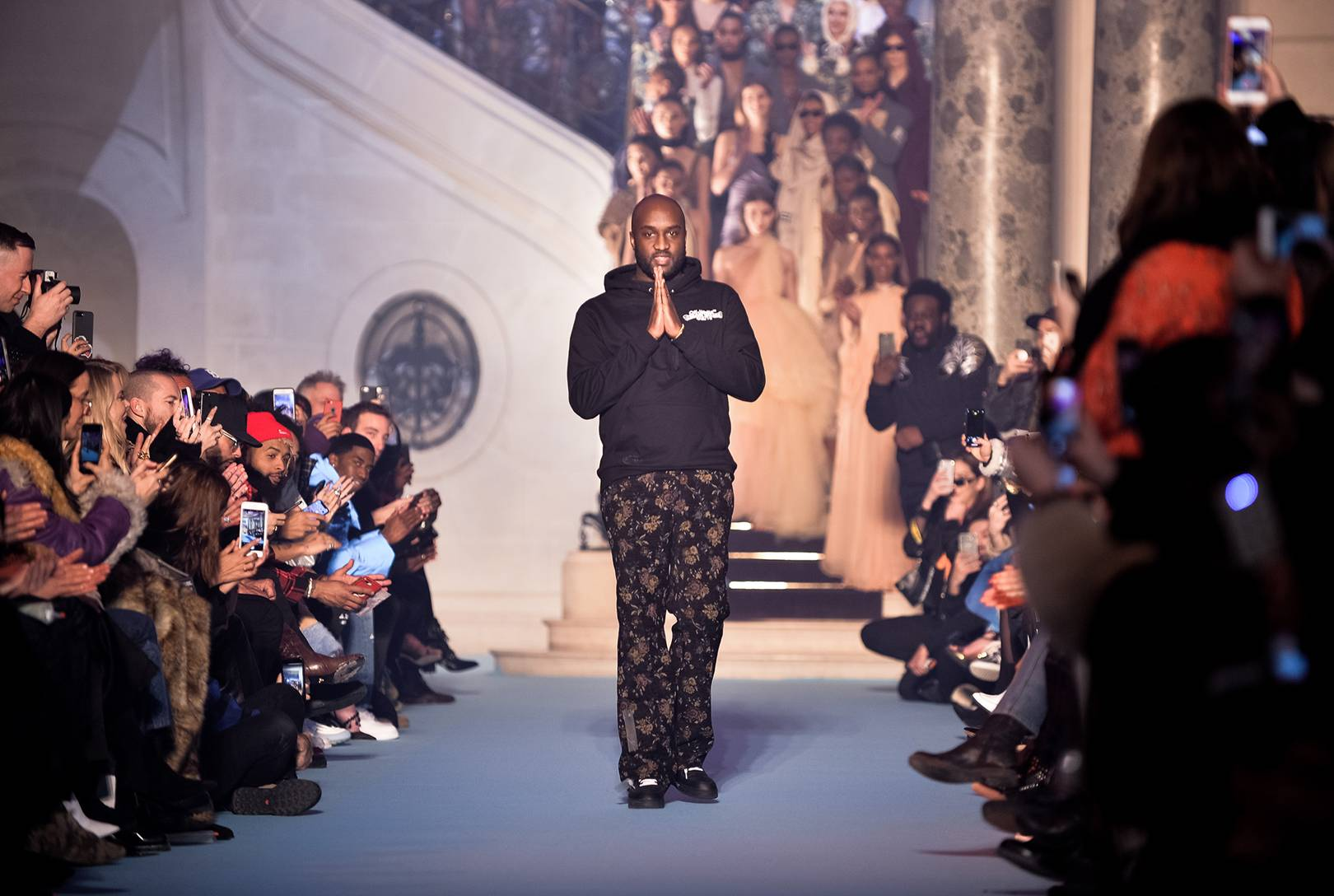 2f64d40daa33f Why Virgil s Appointment At Louis Vuitton Matters