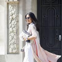 Nausheen Shah, stylist