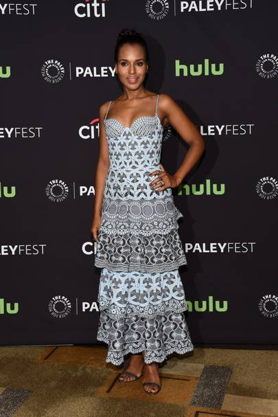 Media's PaleyFest 2016 Honoring Scandal, Los Angeles - March 15 2016