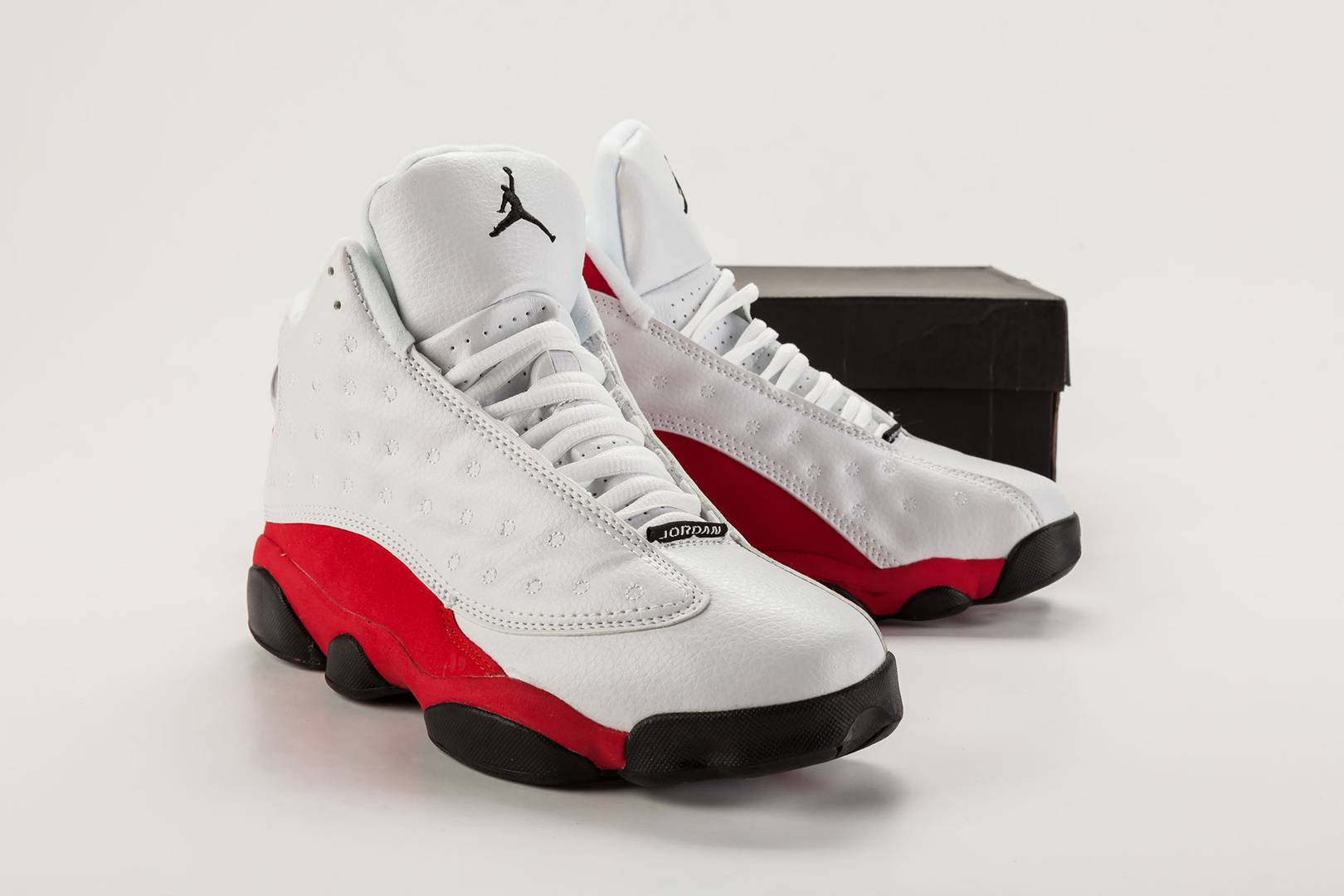 9efa89dbc64531 Counterfeit Nike Air Jordans Ring Worth  73 million Shut Down ...