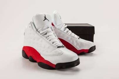 Counterfeit Nike Air Jordans Ring Worth  73 million Shut Down ... c342d3dd2
