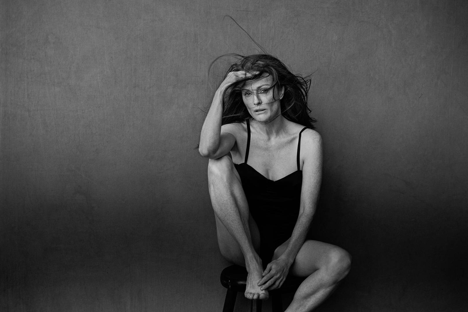 Pirelli Calendar Nixes Nudes For A New Direction In 2019 Pirelli Calendar Nixes Nudes For A New Direction In 2019 new picture
