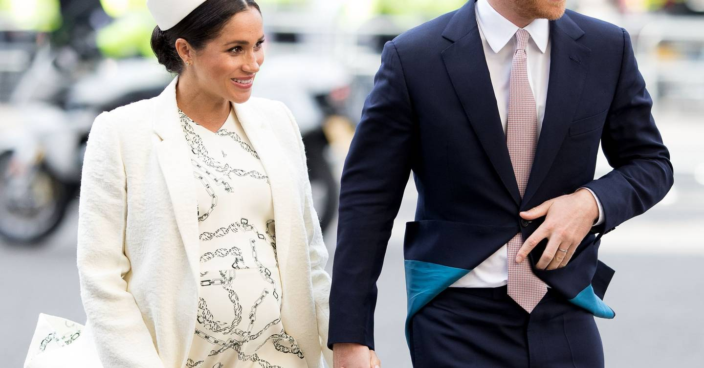 What Will The Royal Baby's Christening Look Like?