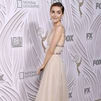 The Emmy Awards, Los Angeles - September 17 2017