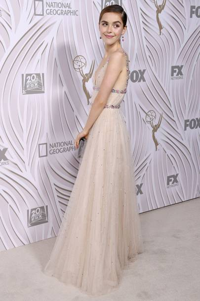 The Emmy Awards, Los Angeles - September 17 2017