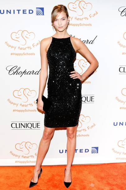 Happy Hearts Foundation Gala, New York - June 19 2014