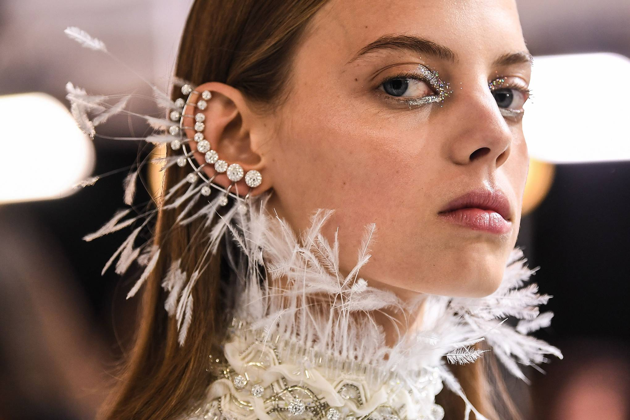 Vogue S Ultimate Jewellery Trend Guide Spring Summer 2018 British