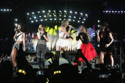 Little Mix - Santa Clara, California
