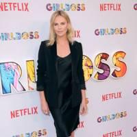 Girlboss Premiere, California - April 17 2017