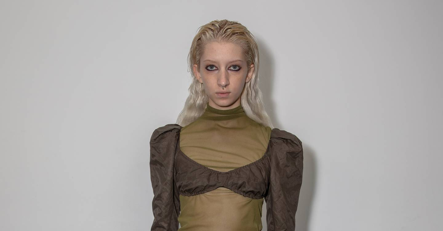 Supriya Lele Autumn/Winter 2019 Ready-To-Wear show report