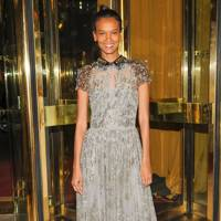 Whitney Museum Gala, New York – November 19 2014