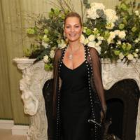 Vogue Fashion And Film Party 2018, London – February 18 2018