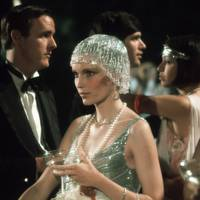 Mia Farrow in The Great Gatsby
