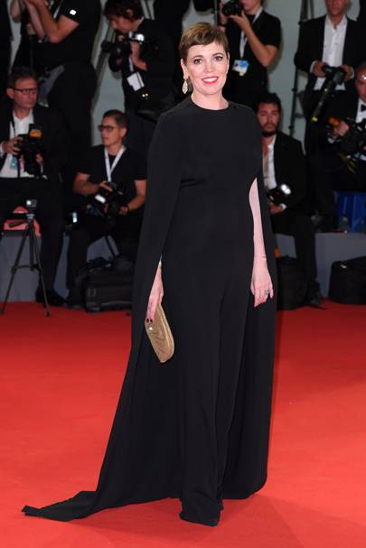 The Favourite Premiere - August 30 2018