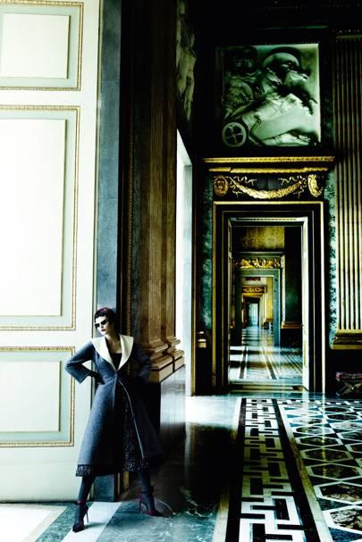 #SeptemberVogue – Prima Donna