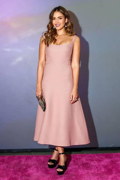 'Nylon Beauty Innovator' awards, New York – August 8 2018
