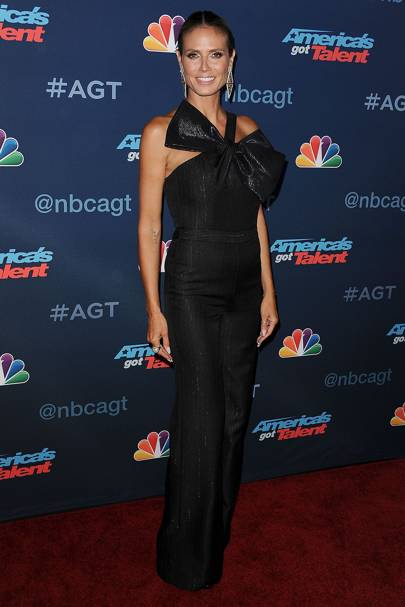 America's Got Talent arrivals, Los Angeles - August 23 2016