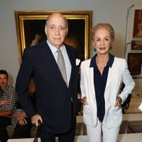 Carolina Herrera - September 10 2018