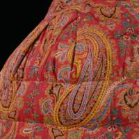 The padded petticoat