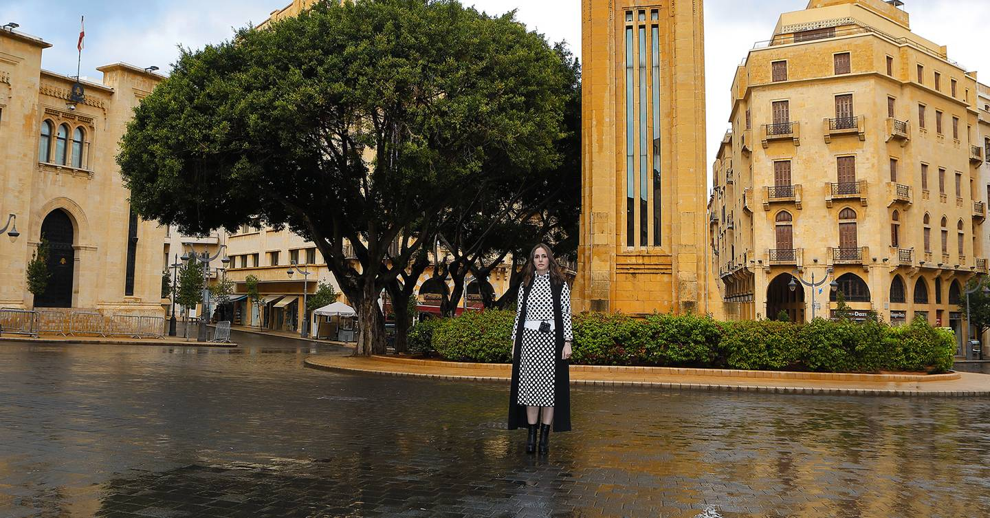 Tania Fares's Insider Guide To Beirut