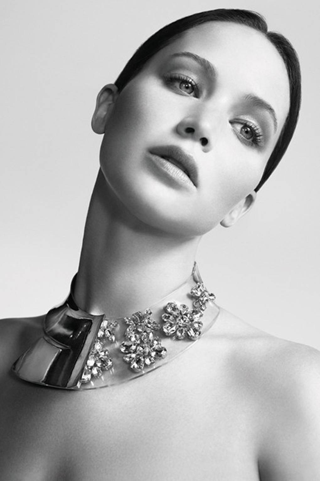 foto Jennifer Lawrence's Dior Contract Has Reportedly Been Renewed For Three More Years (and Millions ofDollars)