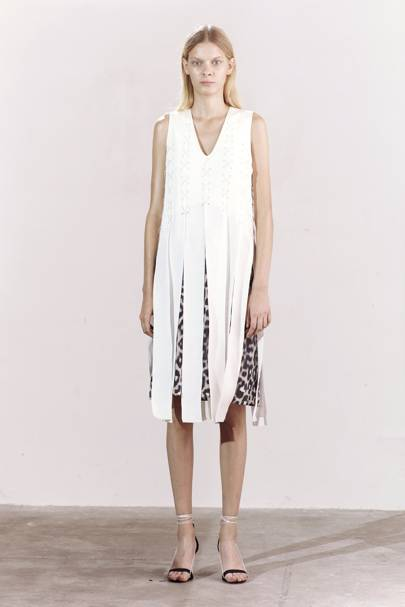 0e18e612f065 Shao Yen Spring Summer 2016 Ready-To-Wear show report