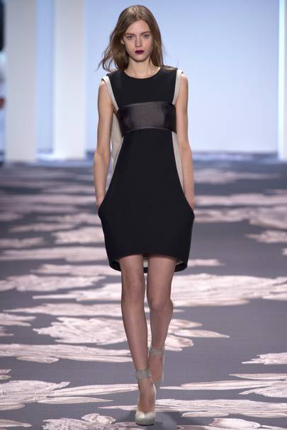 Vera Wang Autumnwinter 2013 Ready To Wear Show Report British Vogue