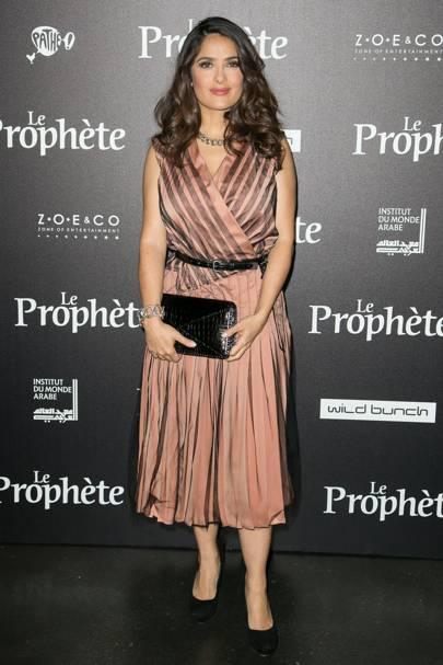 Le Prophète premiere, Paris  – November 30 2015