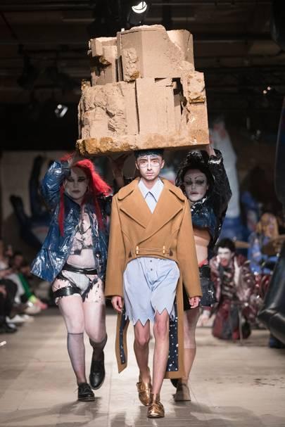 Autumn Winter 2018 Menswear  f127f86e78